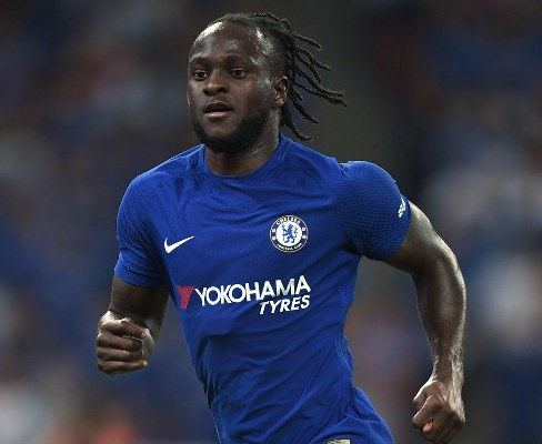 FA Cup Finalist Moses Could Be Exempted From Super Eagles Uyo Camp
