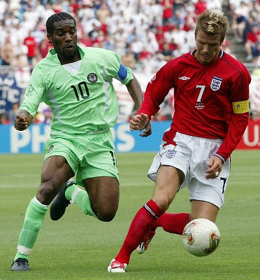 UNBEATEN LIONS: Super Eagles Seek First African Win Vs England