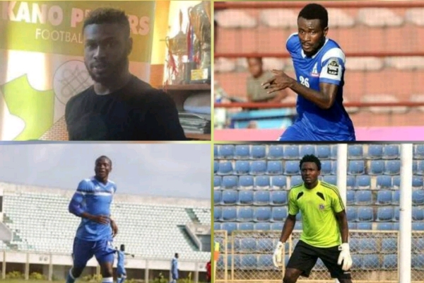 ORJI, OLADAPO, OGBUH: What An All-NPFL Super Eagles World Cup Squad Would Look Like