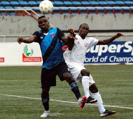 NPFL: Title Chasers Face Tricky Ties, MFM Seek Redemption Vs Kwara United