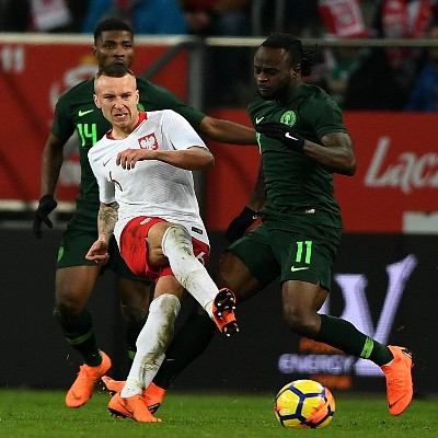 Super Eagles Stars With EPL Experience: Bring On England!