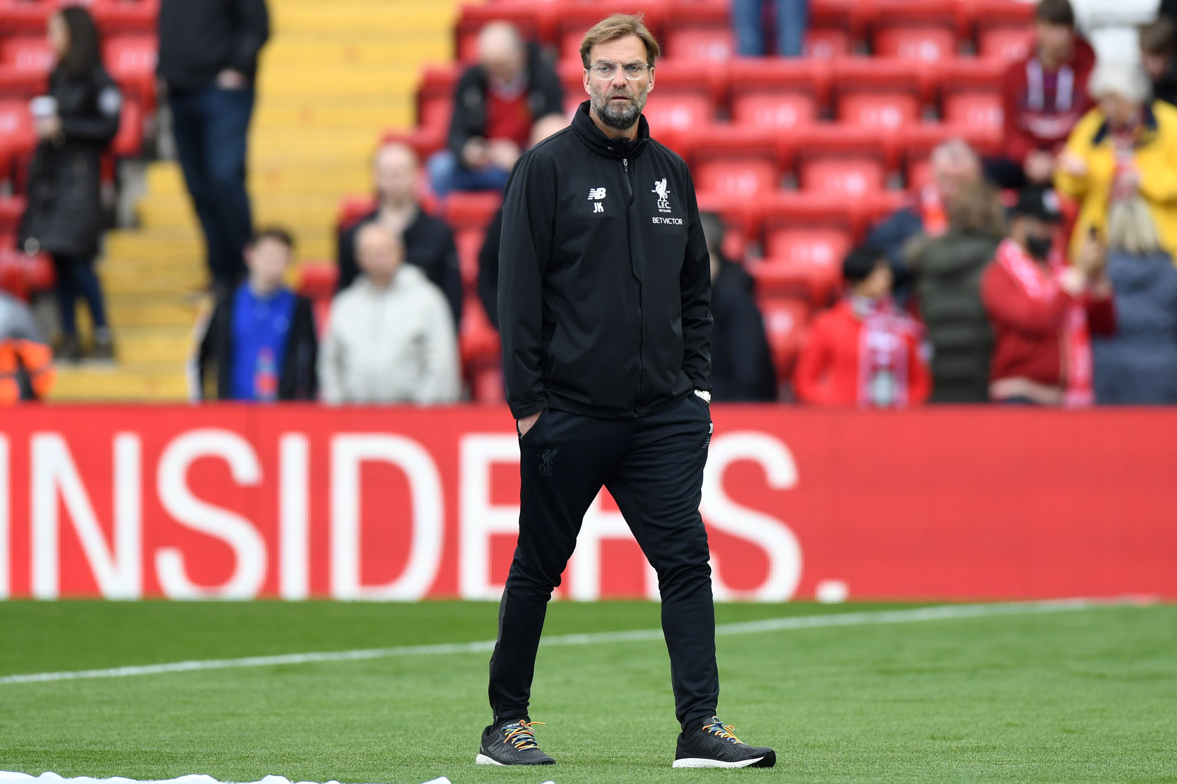Klopp Focused On Brighton Clash, Not UCL Final; Backs Pep For Best Manager Award