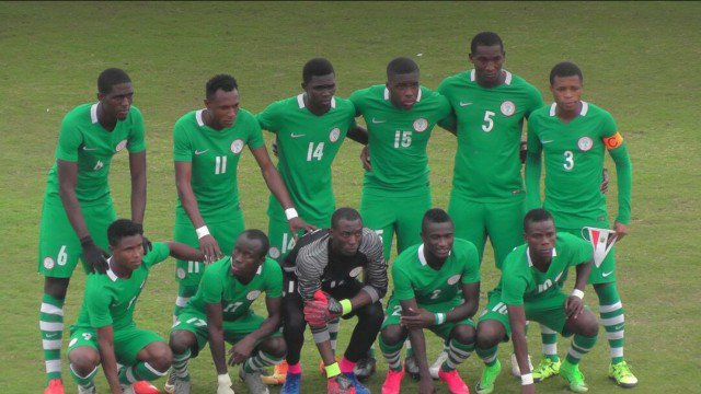 Flying Eagles Begin Niger 2019 U-20 AFCON Quest Vs Guinea-Bissau