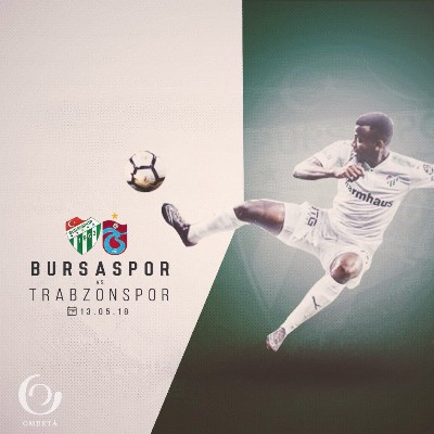 Abdullahi Targets Win In Bursaspor's Last Home Game Of Season