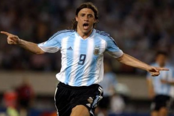 Crespo: Messi Behind Icardi's Argentina World Cup Ordeal