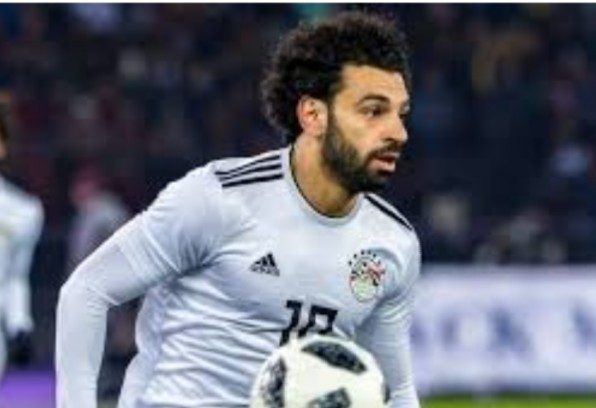 Salah, Elneny, Son In As Egypt, South Korea, Iran Name World Cup Provisional Squads