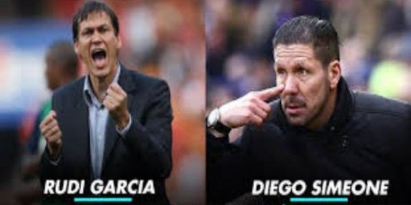 Europa Final: Simeone Confident Despite Ban As Marseille Coach Chases History