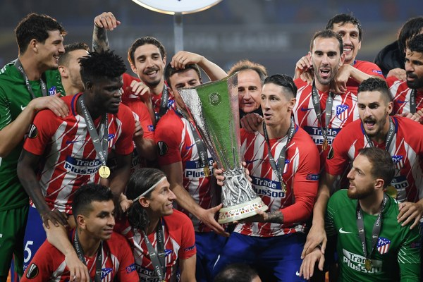 GOtv MAX Cup:  Atletico Madrid Visit Excites Football Fans
