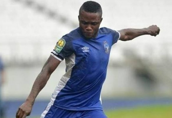 CAFCC: Ojo Confident Enyimba Will Bounce Back From CARA Defeat
