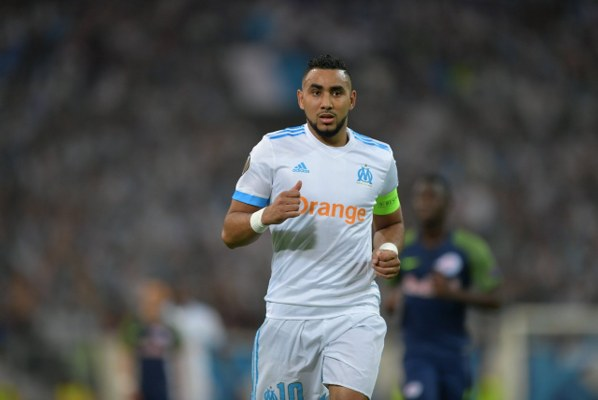 Garcia: Marseille Missed Payet In Europa League Final Defeat To Atletico
