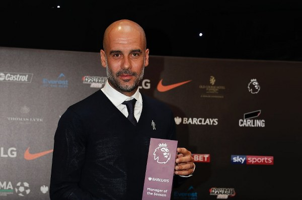 Guardiola Extends Man City Deal Till 2021