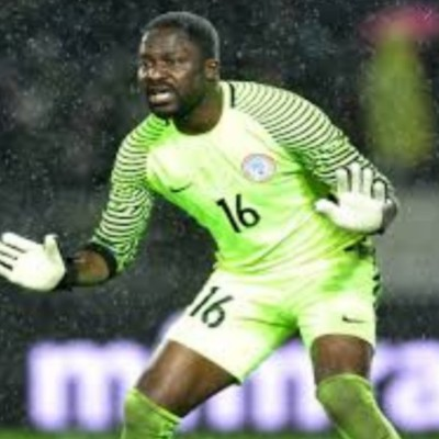 INTERVIEW – Ajiboye: Super Eagles Goalkeepers Are Partners, Not Rivals
