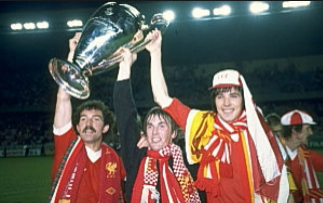 4 Past UCL Finals Between English And Spanish Clubs