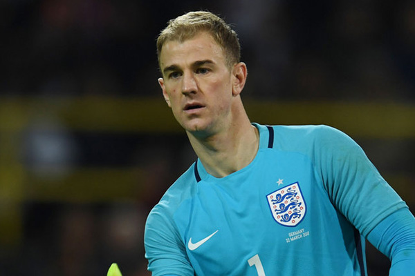 Hart Sad Over England World Cup Snub