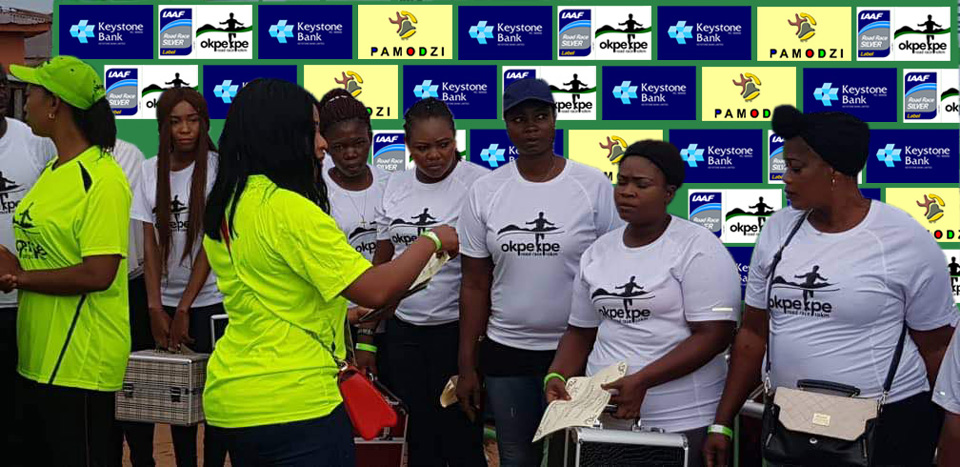 Keystone Bank Pleased With Empowerment Programme At Okpekpe