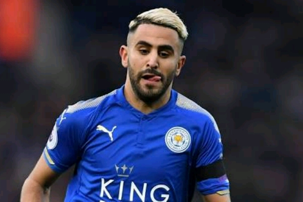 Puel Unsure Of Mahrez Stay At Leicester, Eyes Win Over Spurs