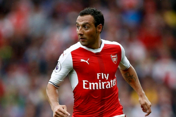 Arsenal Announce End Of Cazorla Stay At Club
