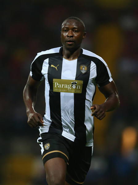Notts County Release Ameobi, 10 Others