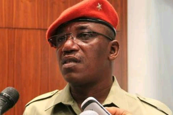 Dalung: Watch Out For Fully Prepared Super Eagles At World Cup