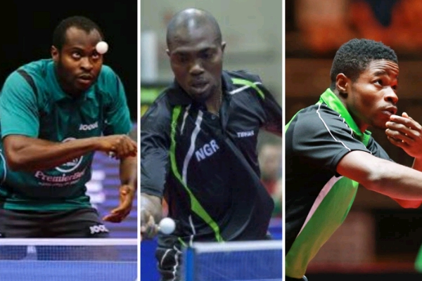 Leibherr 2018: Slovakia Edge Team Nigeria In Quarter-Final Clash