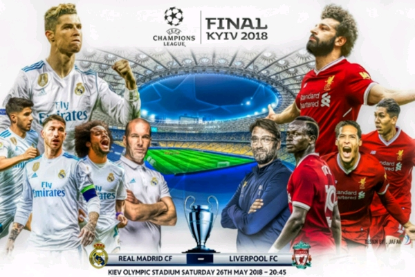 Shevchenko: Madrid, Liverpool Are Teams of Warriors; 2005 UCL Final WasTerrible Experience For Me