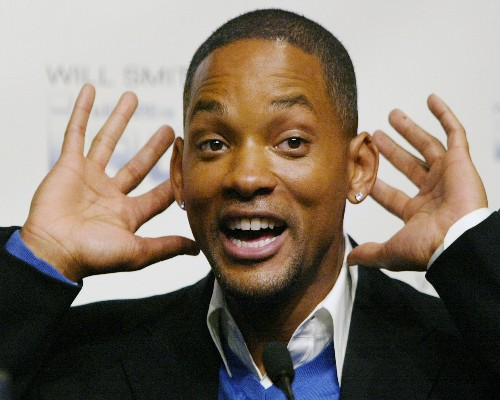 Will Smith, Others To Perform World Cup Song At Russia 2018 Final