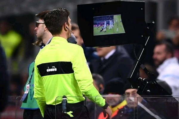 Russia 2018: VAR To Be Used To Punish Players For Off-The-Ball Incidents