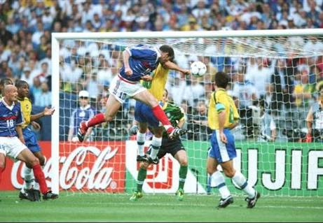 Platini: How 1998 World Cup Draw Was Fixed Towards France Vs Brazil Final