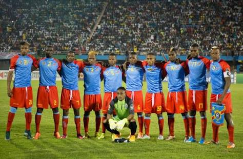 Nigeria Vs DR Congo Friendly: Ebola Death Toll Rises In DRC