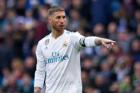 Ramos Criticises UEFA For Staging 2018 UCL Final In Kiev