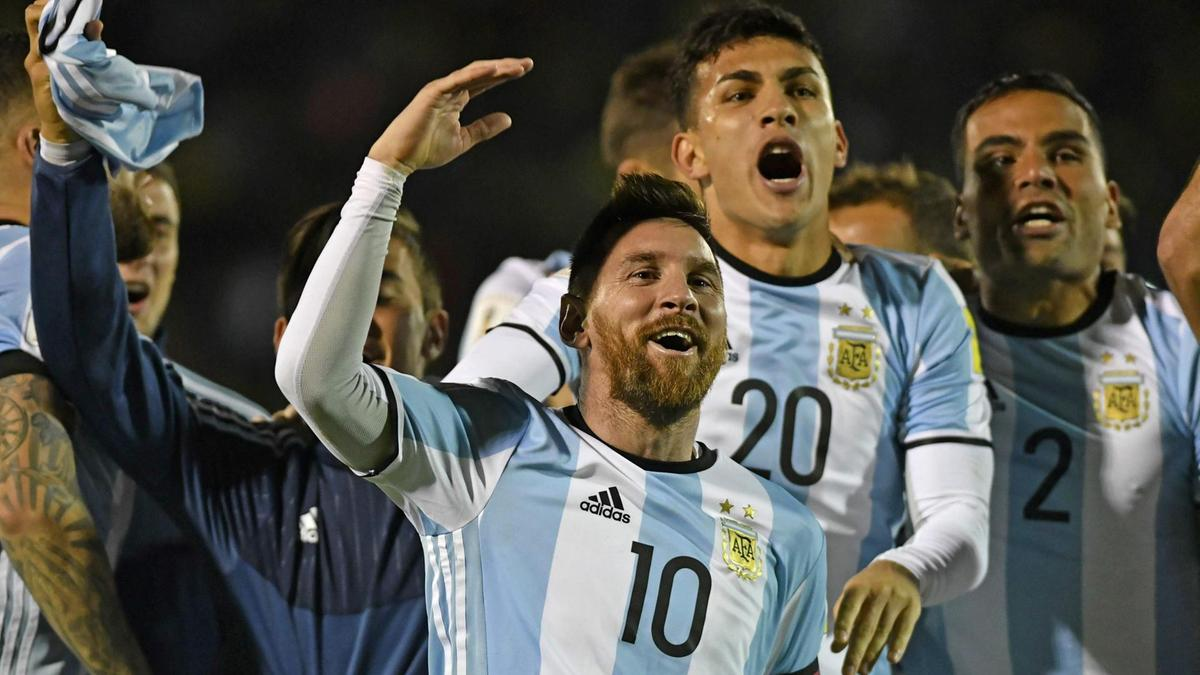 Caniggia: Argentina Very Strong In Attack, Weak In Defence
