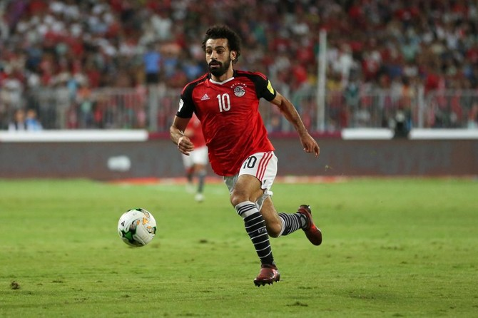 Egypt Coach Cuper: Why Salah Was Benched