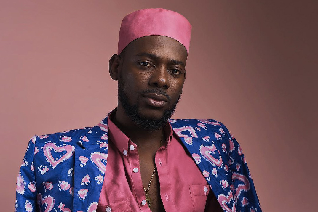 MY WORLD CUP STORY – Adekunle Gold: I Hid To Watch USA '94, I Copied Yekini's Celebration Afterwards