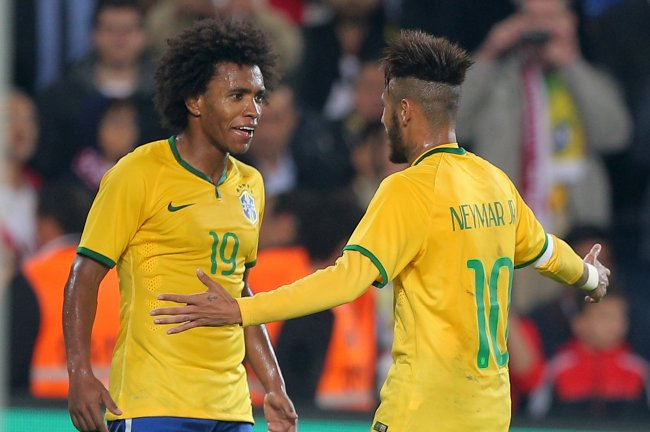 Austria Look To Cause Upset Against Brazil In Final Friendly Before FIFA World Cup
