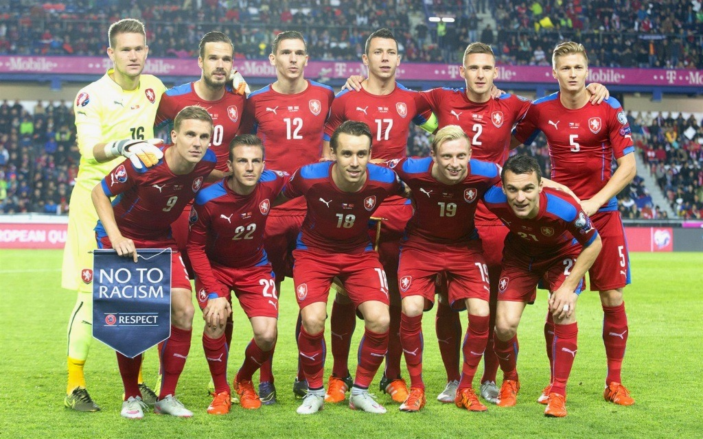 Six Fun Facts About Super Eagles Friendly Opponents Czech Republic