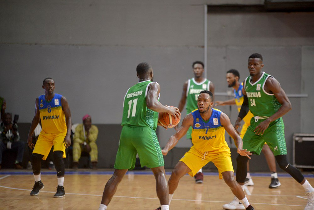 Nwora targets early preparation for final FIBA World Cup African qualifiers