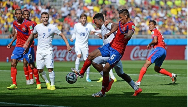International Friendly: England Vs Costa Rica Betting Tips