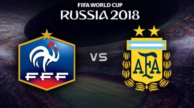 World Cup: France Vs Argentina Betting Tips