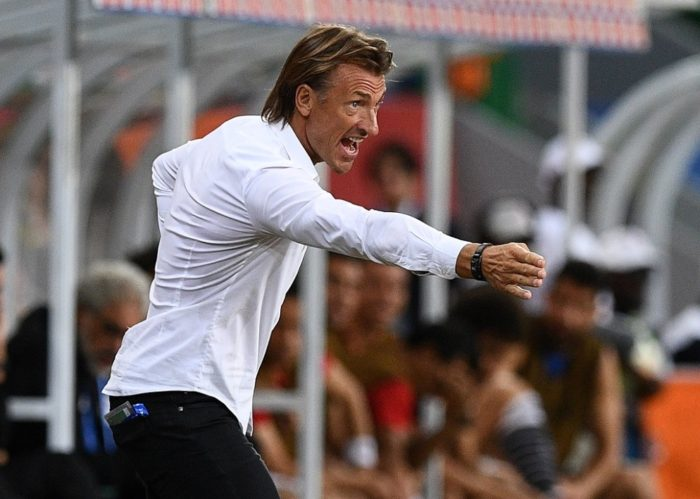 Morocco Coach Renard: We Showed The World We Can Play Good Football