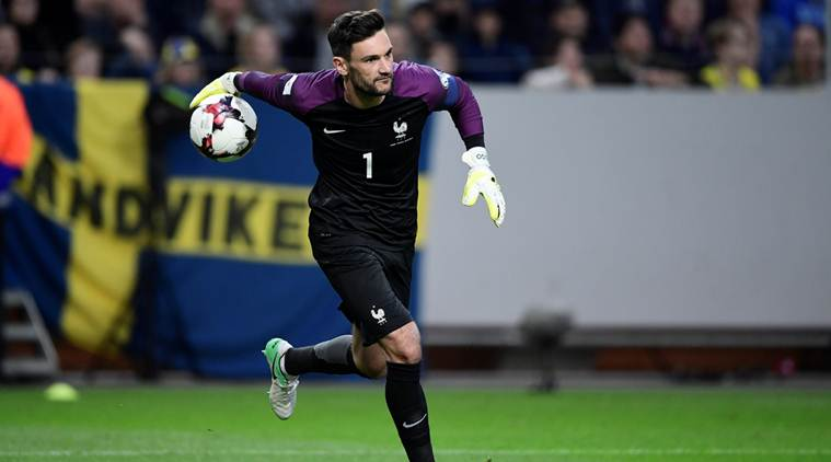 France Goalkeeper Lloris: Bring On Argentina!