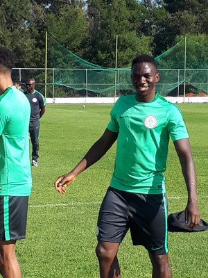 Yobo Advises Rohr To Start Musa, Omeruo Vs Iceland; Backs Super Eagles To Advance