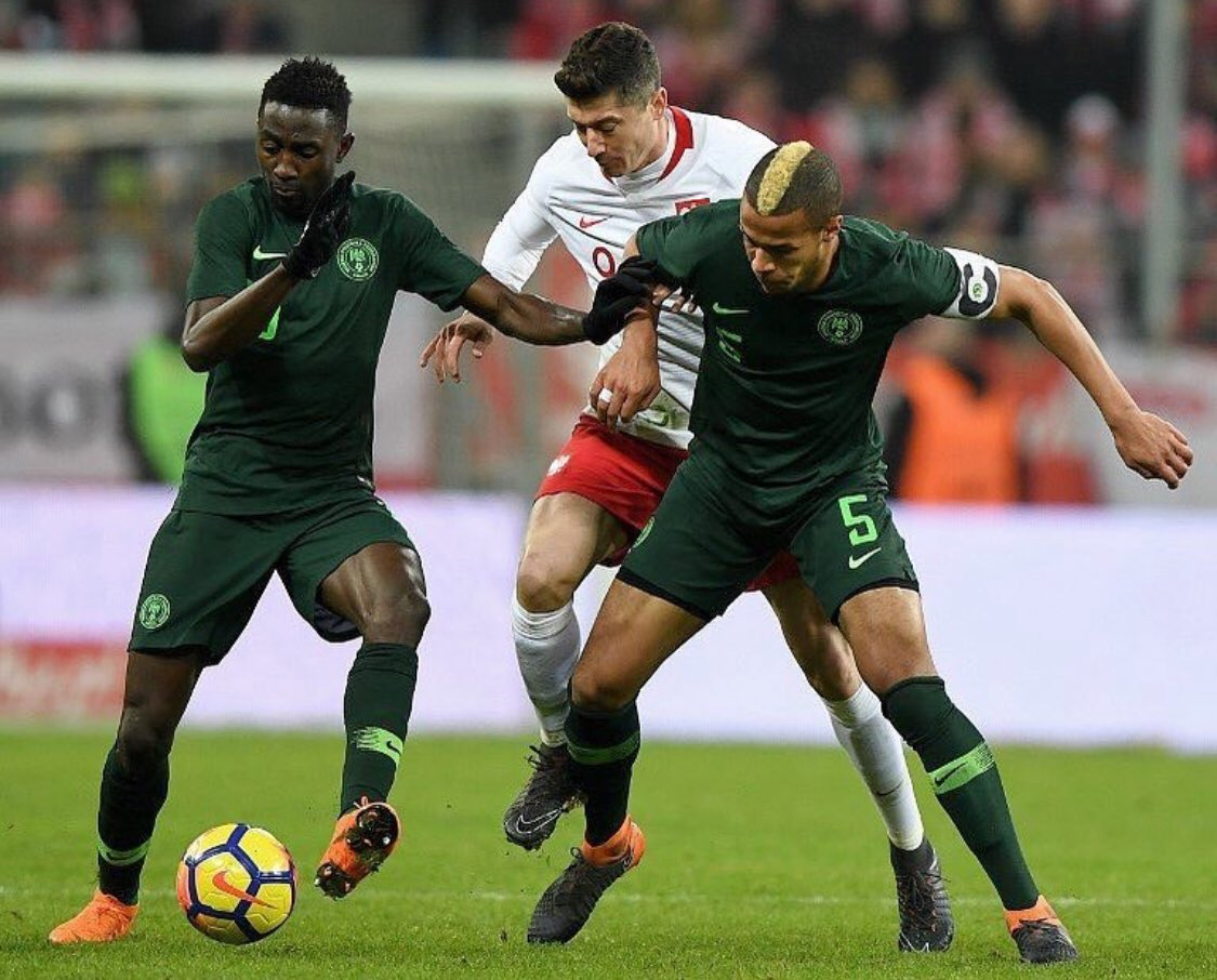Super Eagles Stumble Again, Lose Final World Cup Friendly To Czech Republic
