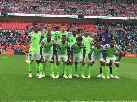 KNOW YOUR WORLD CUP SUPER EAGLES: Profiles Of Rohr's Final 23 To Russia