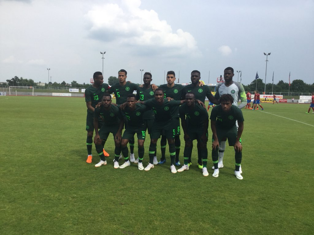Garba Lawal: Super Eagles Will Get Punished For Slow Starts In Russia