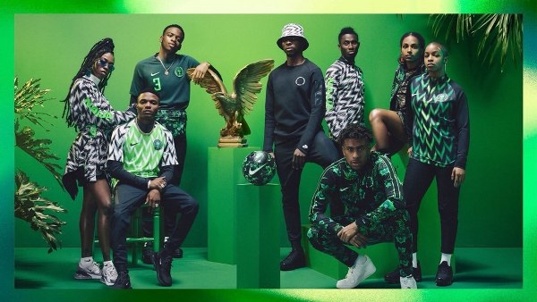 Oliseh: Opponents Will Line Up To Exchange Unique, Inspiring Super Eagles Jerseys