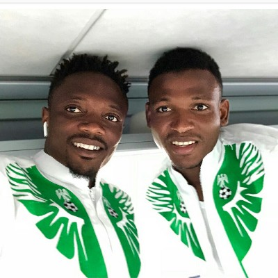 Musa To Croatians: Super Eagles Will Beat Your Team, Argentina Not Better Than Us