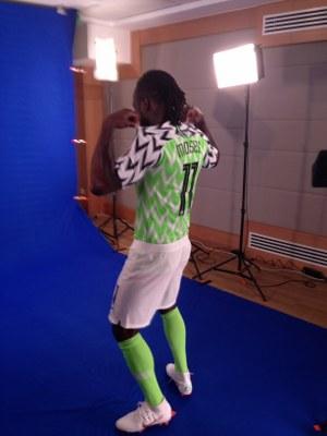 Moses: Super Eagles Determined To Beat Strong, Talented Croatia