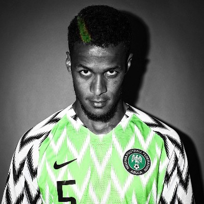 Troost-Ekong Kicks Off Common Goal World Cup Charity Campaign With €250k Target