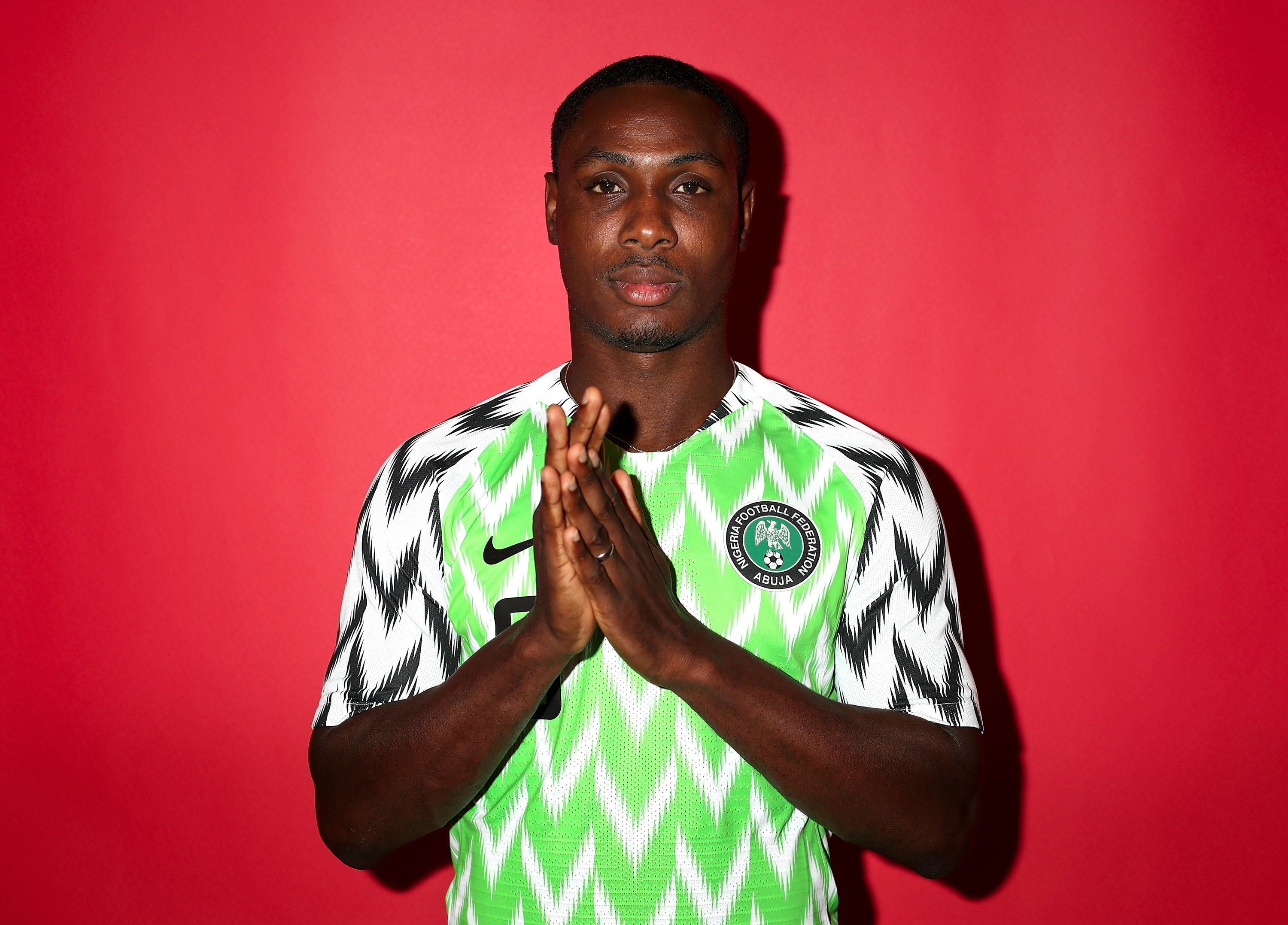 NFF, FIFA Celebrate Ighalo As Super Eagles Striker Eyes Goals On 29th Birthday
