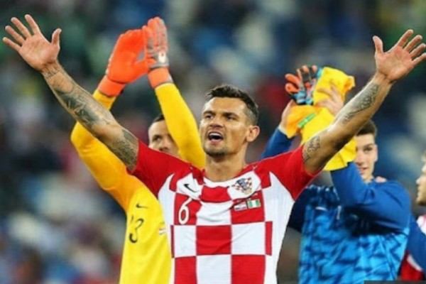 Croatia's Lovren: After Facing Ronaldo And Neymar, It's Time To Stop Argentina's Messi